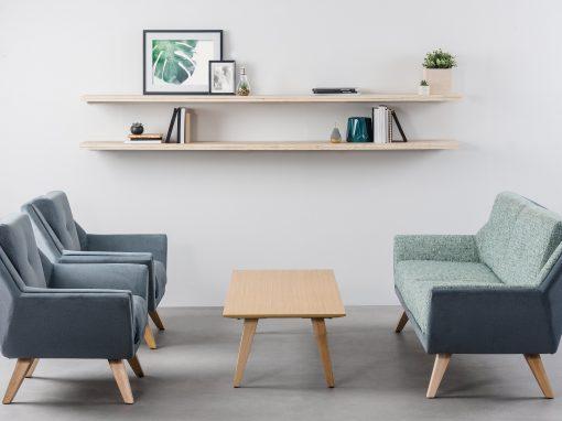 EMA Lounge
